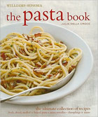 Williams Sonoma THE PASTA BOOK by Julia della Croce