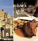 ROMA cookbook by Julia della Croce